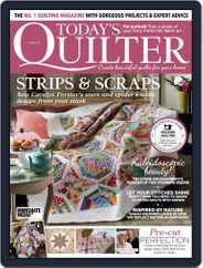 Today's Quilter (Digital) Subscription May 1st, 2021 Issue