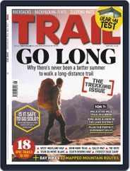 Trail United Kingdom (Digital) Subscription June 1st, 2021 Issue