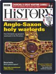 Bbc History (Digital) Subscription June 1st, 2021 Issue