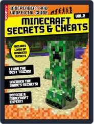 Minecraft Secrets & Cheats: 100% Unofficial Magazine (Digital) Subscription July 27th, 2016 Issue