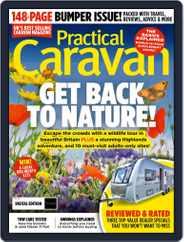 Practical Caravan (Digital) Subscription July 1st, 2021 Issue