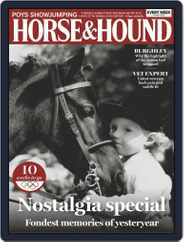 Horse & Hound (Digital) Subscription May 13th, 2021 Issue