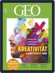 GEO (Digital) Subscription June 1st, 2021 Issue