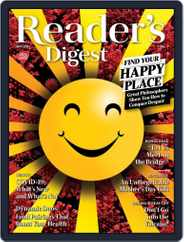 Reader's Digest India (Digital) Subscription May 1st, 2021 Issue