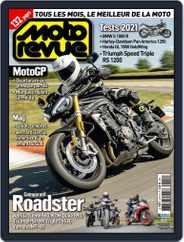 Moto Revue (Digital) Subscription June 1st, 2021 Issue
