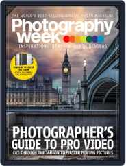 Photography Week (Digital) Subscription May 6th, 2021 Issue