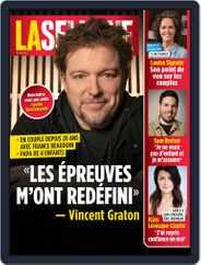 La Semaine (Digital) Subscription May 21st, 2021 Issue