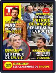 Tv Hebdo (Digital) Subscription May 22nd, 2021 Issue