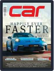 CAR (Digital) Subscription June 1st, 2021 Issue