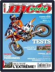 Moto Verte (Digital) Subscription June 1st, 2021 Issue