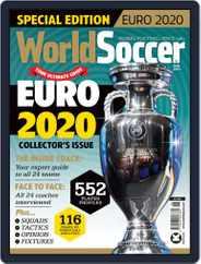 World Soccer (Digital) Subscription June 1st, 2021 Issue