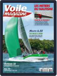 Voile (Digital) Subscription June 5th, 2021 Issue