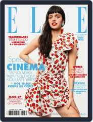 Elle France (Digital) Subscription May 7th, 2021 Issue