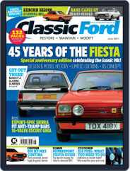 Classic Ford (Digital) Subscription June 1st, 2021 Issue