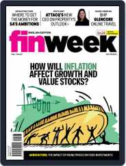Finweek - English (Digital) Subscription May 14th, 2021 Issue