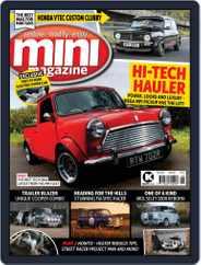 Mini (Digital) Subscription June 1st, 2021 Issue