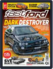 Fast Ford (Digital) Subscription June 1st, 2021 Issue