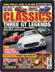 Classics Monthly (Digital) Subscription June 1st, 2021 Issue