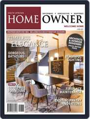 South African Home Owner (Digital) Subscription June 1st, 2021 Issue