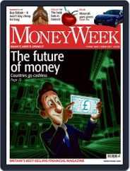 MoneyWeek (Digital) Subscription May 14th, 2021 Issue