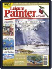 Leisure Painter Magazine (Digital) Subscription July 1st, 2021 Issue