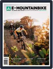 E-MOUNTAINBIKE Eng Magazine (Digital) Subscription May 3rd, 2021 Issue