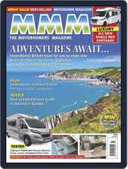 MMM - The Motorhomers' Magazine (Digital) Subscription July 1st, 2021 Issue
