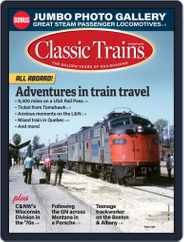 Classic Trains (Digital) Subscription May 3rd, 2021 Issue