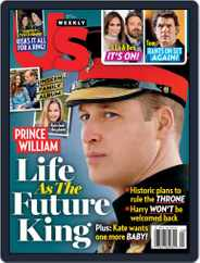 Us Weekly (Digital) Subscription May 17th, 2021 Issue