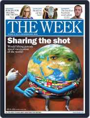 The Week (Digital) Subscription May 21st, 2021 Issue