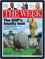 The Week (Digital) Subscription May 14th, 2021 Issue