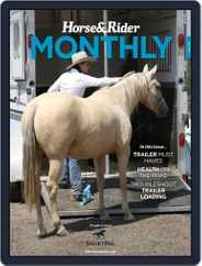 Horse & Rider (Digital) Subscription May 1st, 2021 Issue