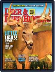 Deer & Deer Hunting (Digital) Subscription May 7th, 2021 Issue