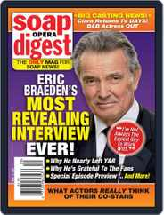 Soap Opera Digest (Digital) Subscription May 17th, 2021 Issue