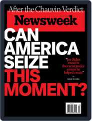 Newsweek (Digital) Subscription May 14th, 2021 Issue