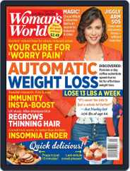 Woman's World (Digital) Subscription May 17th, 2021 Issue