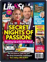 Life & Style Weekly (Digital) Subscription May 24th, 2021 Issue