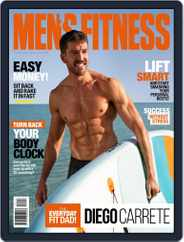 Men's Fitness South Africa (Digital) Subscription May 1st, 2021 Issue
