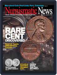 Numismatic News (Digital) Subscription May 25th, 2021 Issue