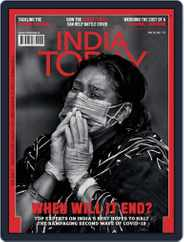 India Today (Digital) Subscription May 24th, 2021 Issue