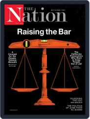 The Nation (Digital) Subscription May 31st, 2021 Issue