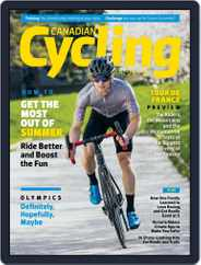 Canadian Cycling (Digital) Subscription June 1st, 2021 Issue