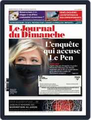 Le Journal du dimanche (Digital) Subscription May 16th, 2021 Issue