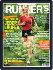 Runner's World Deutschland (Digital) Subscription June 1st, 2021 Issue
