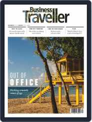 Business Traveller (Digital) Subscription November 1st, 2020 Issue