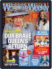 New Zealand Woman's Weekly (Digital) Subscription May 24th, 2021 Issue