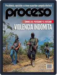 Proceso (Digital) Subscription May 16th, 2021 Issue