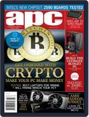 APC (Digital) Subscription June 1st, 2021 Issue