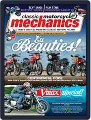 Classic Motorcycle Mechanics (Digital) Subscription June 1st, 2021 Issue