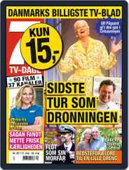 7 TV-Dage (Digital) Subscription May 17th, 2021 Issue